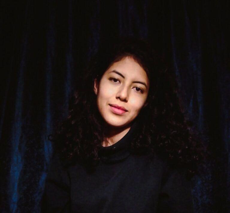 Corina Benalcázar