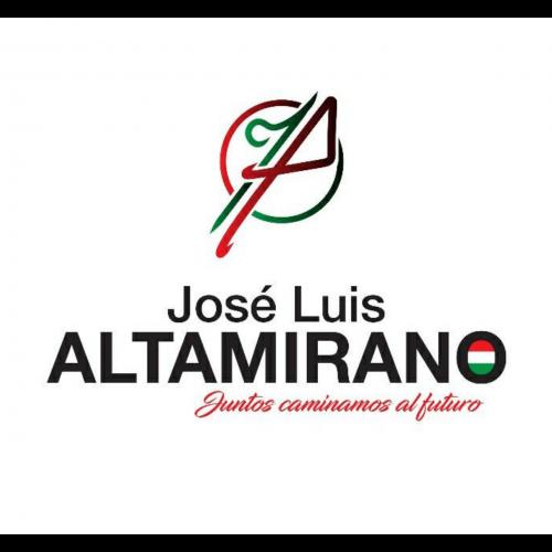 José Luis Altamirano (1)